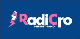 RadiCro(レディクロ)インターネットラジオ放送局